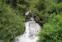 Partschinser Wasserfall, Dél-Tirol leghatalmasabb vízesése