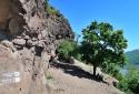 Remete barlang, Hegyes-tető