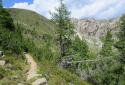 Predigerstuhl, túra a Nockberge különleges hegyére