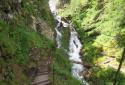 A Grossglockner gleccserétől Heiligenblutig