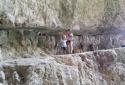 Tatabánya, Turul-emlékmű, Szelim-barlang