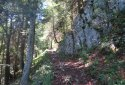 Hochplatte, túra a Chiemsee feletti piramis alakú hegy csúcsára