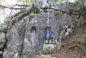 Túra a Nagy-Gerecse tömbje körül, a Kis-Gerecse szikláin