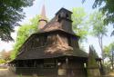 Broumov, az észak-csehországi homokkővidék bájos központi kisvárosa