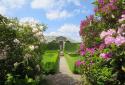 Náchod, határváros impozáns itáliai hangulatú várkastéllyal