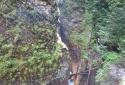 Gilfenklamm, a páratlan dél-tiroli márványszurdok