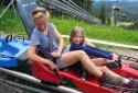 Merano 2000, nyári kalandok a síparadicsomban