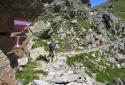 Glungezer, túra az Innsbruck körüli hegyek legmagasabb csúcsára