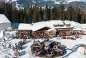 Téli örömök a Gerlitzen Alpén