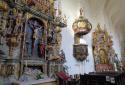 Nyírbátor, Minorita templom, Várostörténeti sétány