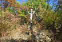 Kesztölci panoráma körtúra a Kétágú-hegy szirtjeire