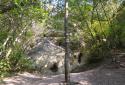 Biatorbágyi túra, a Viadukttól a Kő-hegy sziklaformációira, a kaptárkövekhez